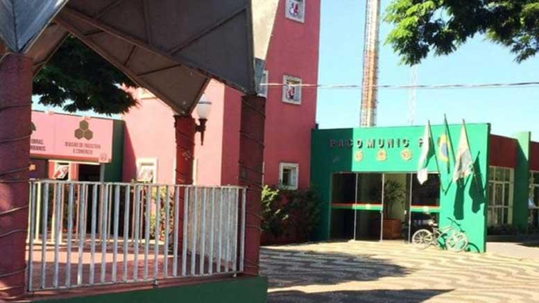 Prefeitura de Tapejara abre edital para concurso público com 35 vagas - Folha De Cianorte