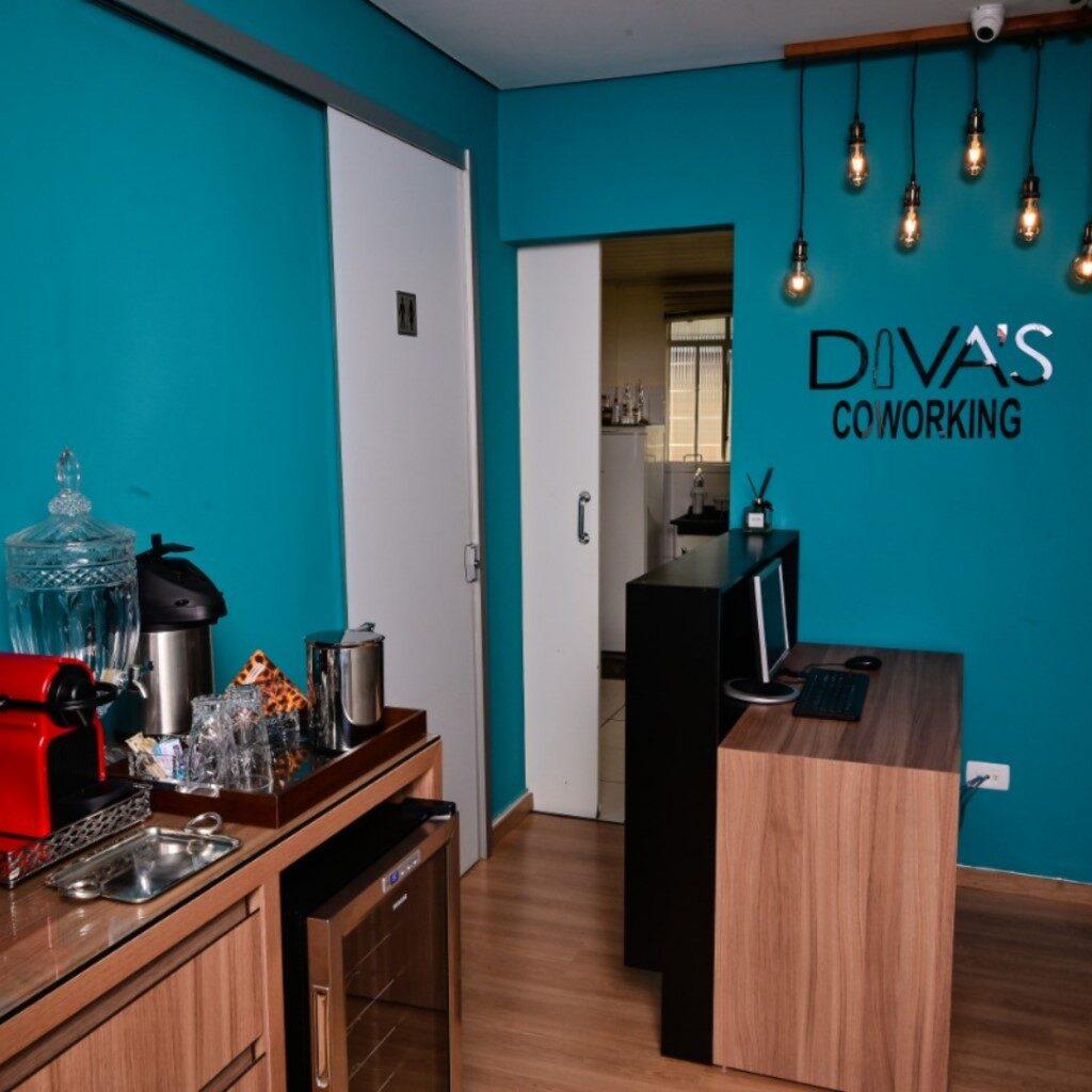 Divas Coworking Cianorte - foto: divulgação